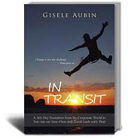 In Transit by Gisele Aubin